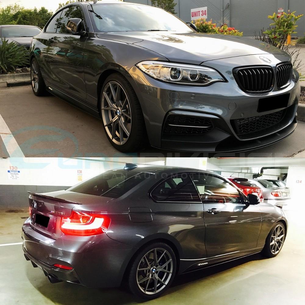 BMW 3 Series V (E90/E91/E92/E93) Restyling 2008 - 2012