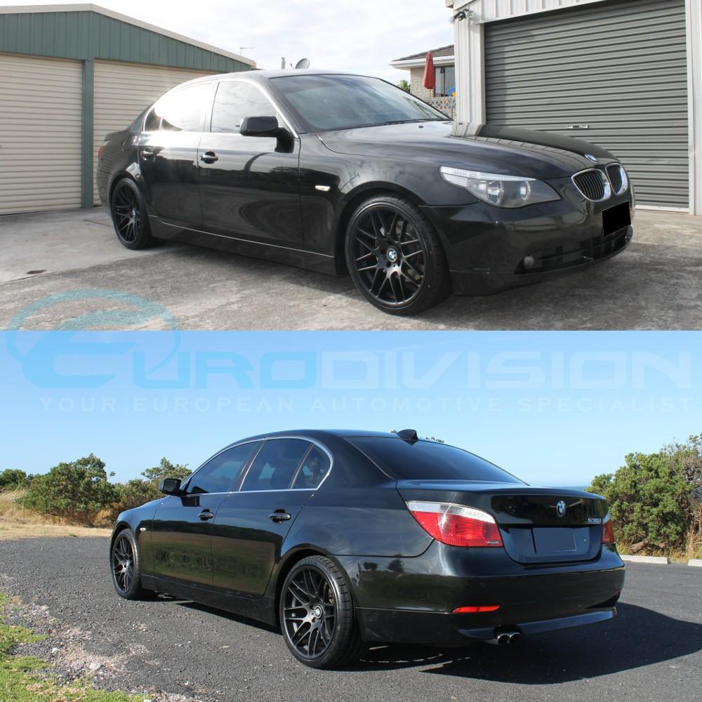 BMW 3 Series E90 - E92 - E93 - GTC Wheels - Performance