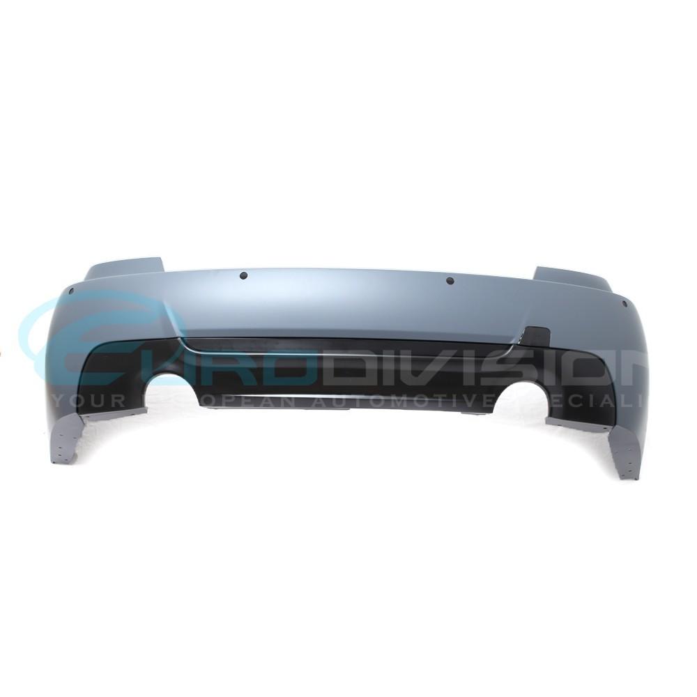 M3 Style Full Body Kit for E92 / E93 335i Bumper Bar Euro Division