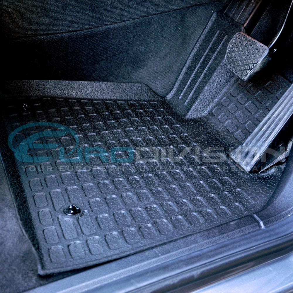Floor mats bmw x5 - Bmw X5 E70 Rubber Interior Floor Mats