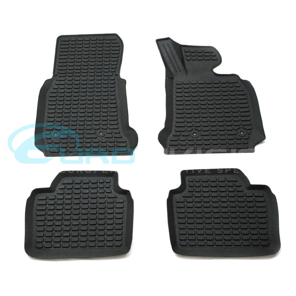 Floor mats x5 bmw - Bmw 3 Series F30 3d Rubber Floor Mats Custom Made Euro Division