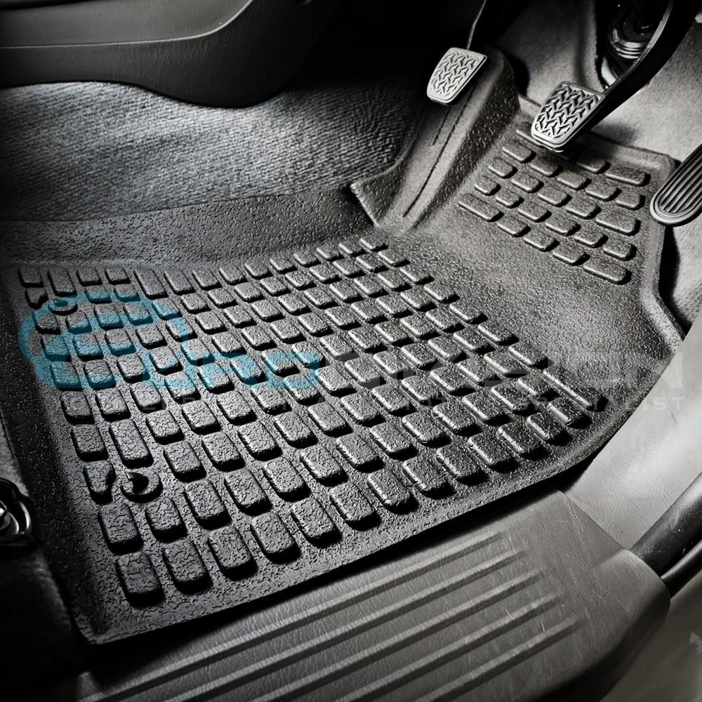 no liner slip suzuki toyota s load floor custom rubber moulded itm bedliner cross invincible vigo mats hilux
