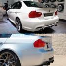 BMW 3 Series E90 Sedan Carbon Fibre Performance Trunk Spoiler