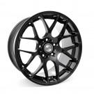 "GTC Wheels GT-CX 18"" Staggered Gloss Black BMW 3 Series E90 E91 E92 E93 Fitment"