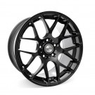 "GTC Wheels GT-CX 19"" Square Gloss Black BMW 3 Series E46 Coupe / Sedan / Convertible Fitment"