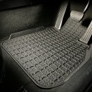 BMW 3 Series E90 Sedan / E91 Wagon Rubber Interior Floor Mats