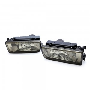 BMW 3 Series E36 Coupe / Sedan / Convertible / Hatch Smoked Crystal Fog Lights