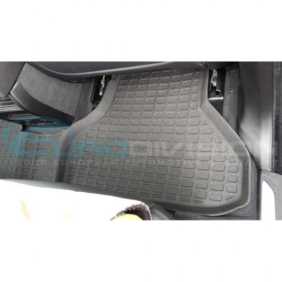 BMW X5 E70 Rubber Interior Floor Mats
