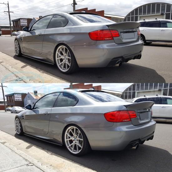 BMW 3 Series E92 Coupe Lightweight Carbon Fibre CSL Trunk Boot Lid