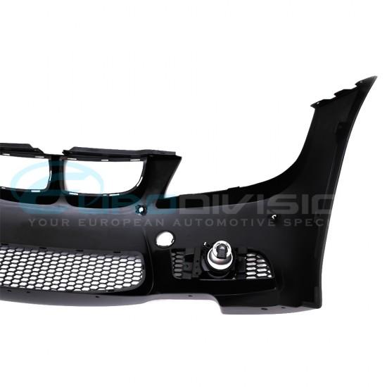 BMW 3 Series E90 Pre-LCI Sedan M3 Style Front Bumper
