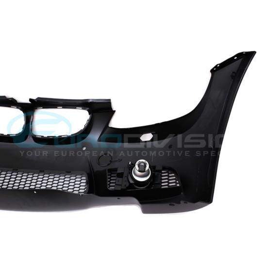 BMW E92 M3 Style Front Bumper Pre-LCI Coupe / E93 Convertible Fitment