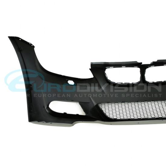 BMW E92 M-Sport Style Front Bumper Pre-LCI Coupe / E93 Convertible Fitment