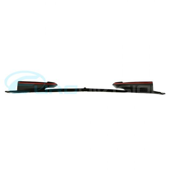 BMW 3 Series F30 Sedan M Performance Front Lip M-Sport Bumper Fitment