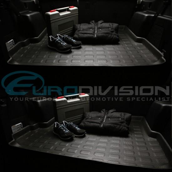 Toyota Land Cruiser Prado 150 Series Boot Cargo Liner Trunk Mat 7 Seater