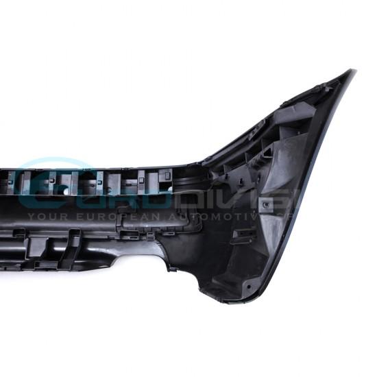 BMW E46 M-Tech Style Rear Bumper Coupe / Convertible Fitment