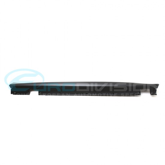 BMW 5 Series E60 M5 Style Side Skirts