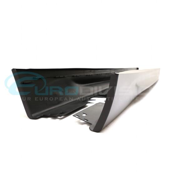 BMW M3 Style Side Skirts E90 Sedan Fitment 320i 323i 325i 330i 335i