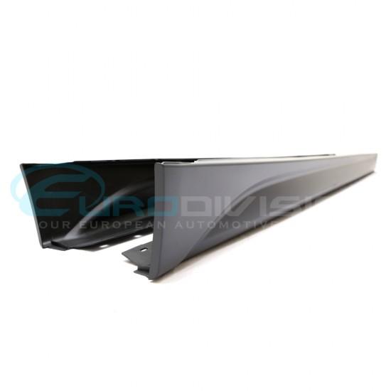 BMW M-Sport Style Side Skirts F30 Sedan Fitment 316 318 320 328 335 340