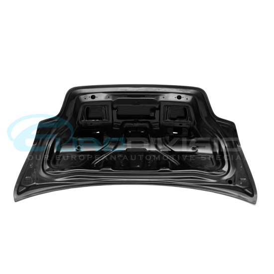 BMW 1 Series E82 Coupe Lightweight Carbon Fibre CSL Trunk Boot Lid