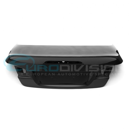 BMW 3 Series E93 Convertible Lightweight Carbon Fibre CSL Trunk Boot Lid